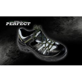 Sandał roboczy Stalco PERFECT