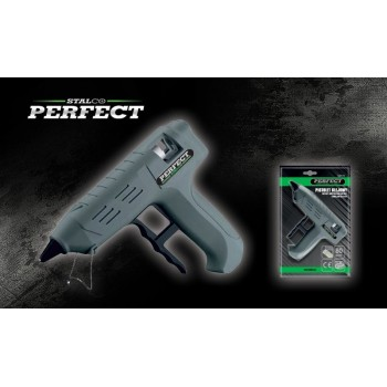 Pistolet klejowy 80W S-21110